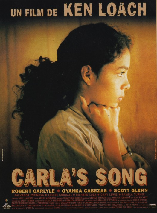 1996 Carlas song - La cancion de Carla (fra) 01.jpg